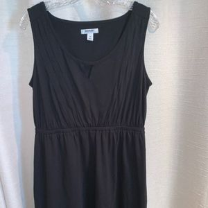 Old Navy Dress with Keyhole